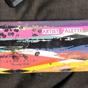 Anastasia Beverly Hills Makeup - Anastasia Artist Palette